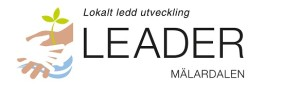 Logo LEADER_MALARDALEN mini