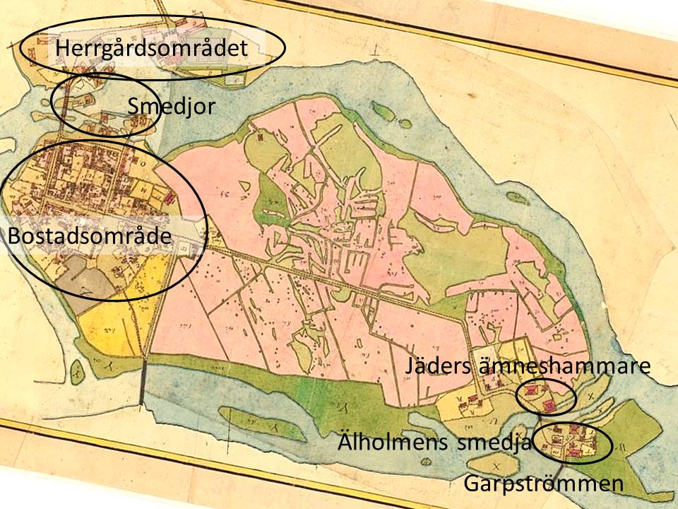 Holmen 1766