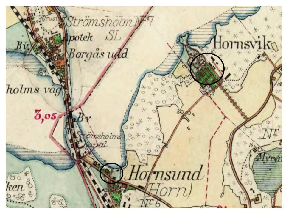 Hornsvik o Hornsund_1